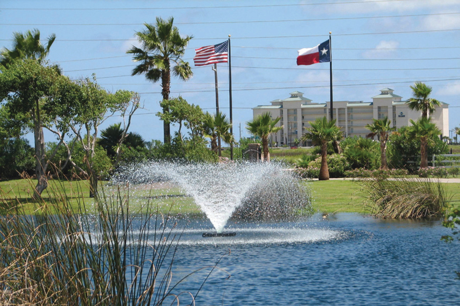 Commercial Water Feature Solutions Otterbine